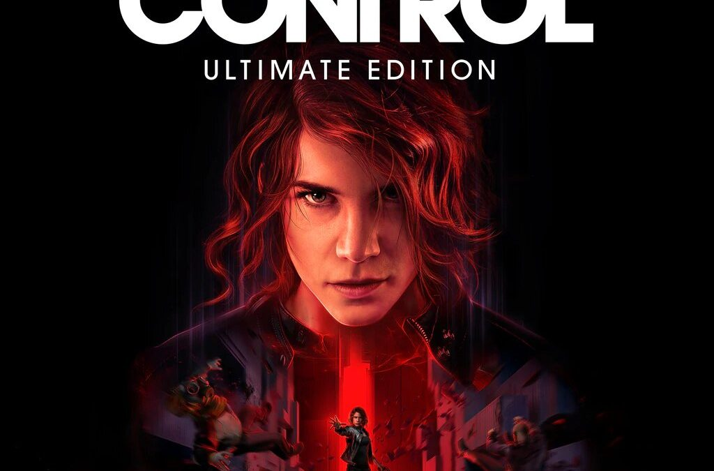 [Test PS5] Control